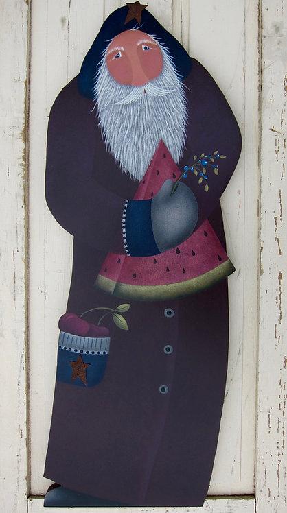 3206 Farmer's Market Santa