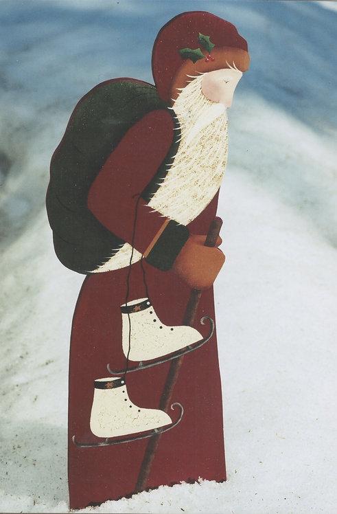 2305 Silverblade Santa