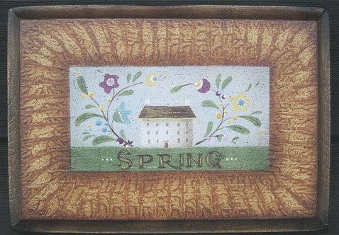 3101 Simply Spring Sampler