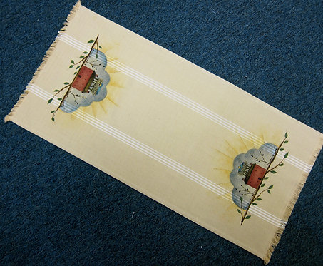 3228 Humble Home Table Runner