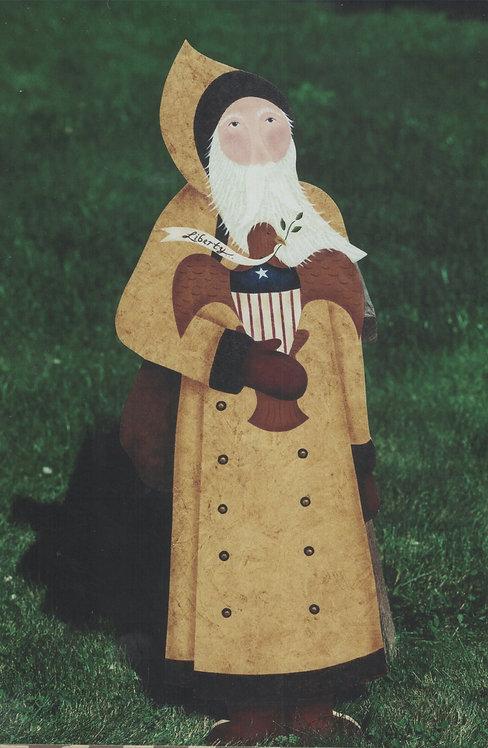 2221 Liberty Santa