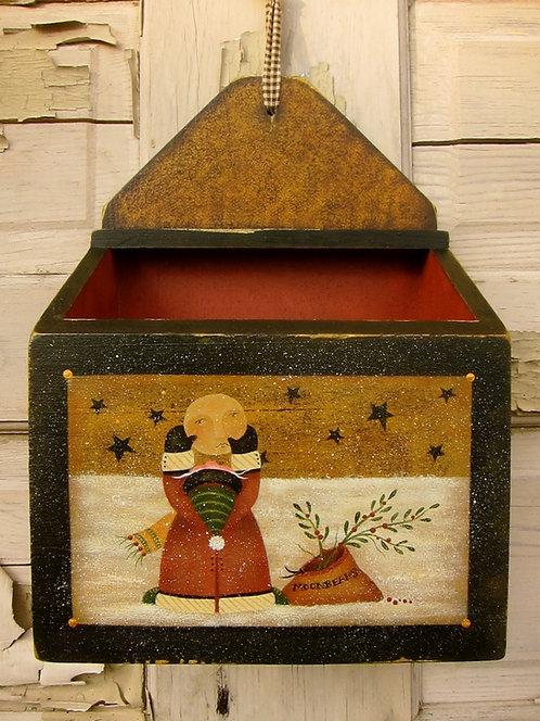3419 Night Nicklette's Moonbeam Box
