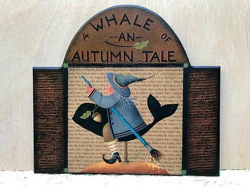 3816 An Autumn Tale