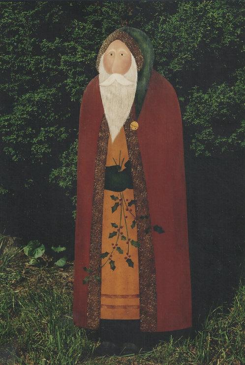 9908 Autumn Santa
