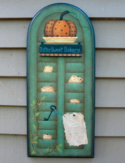 3611 Bittersweet Bakery
