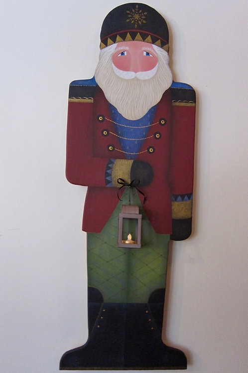 3616 Nutcracker Nick