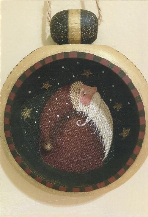 3720 Twinkling Stars Ornament