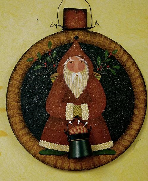 3522 Sewing Circle Santa