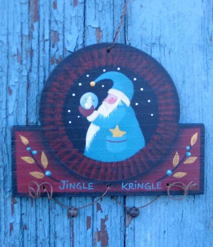 3006 Jingle Kringle