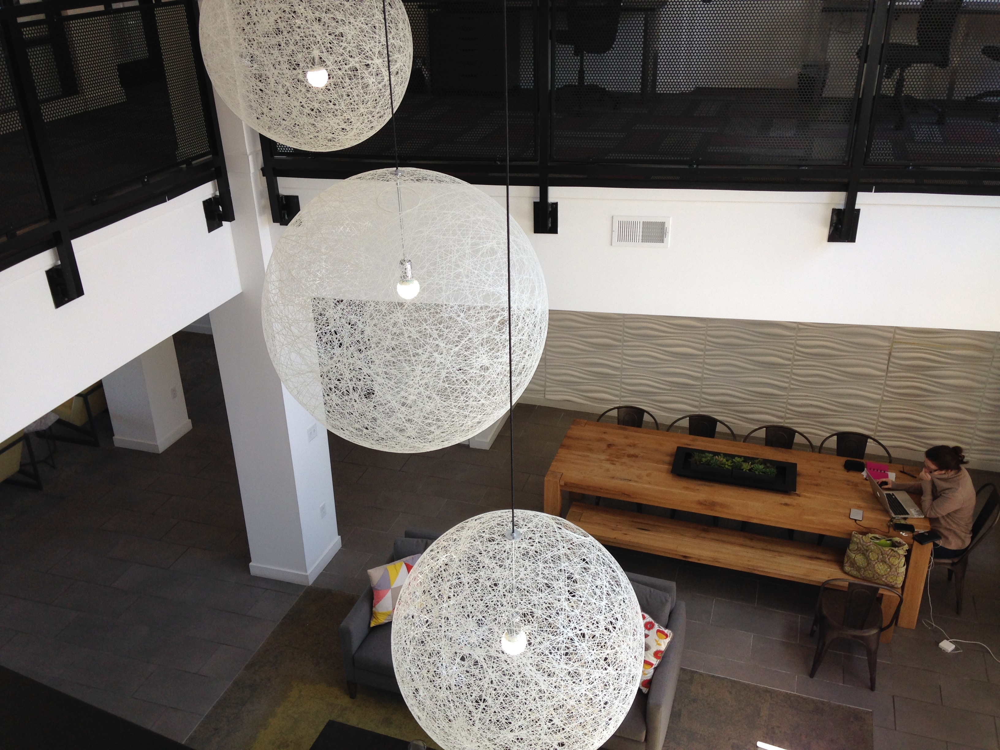 LKF Studio Commercial Design