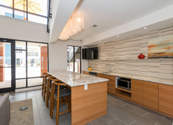 Element at Ghent Kitchen, LKF Studio