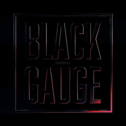 Black Guage Album Cover.JPG
