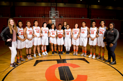 girls basketball 2017