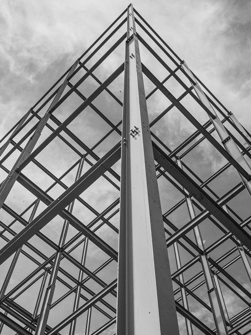 Structural Frame & Trusses