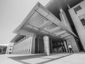 Zayed University - Main Campus