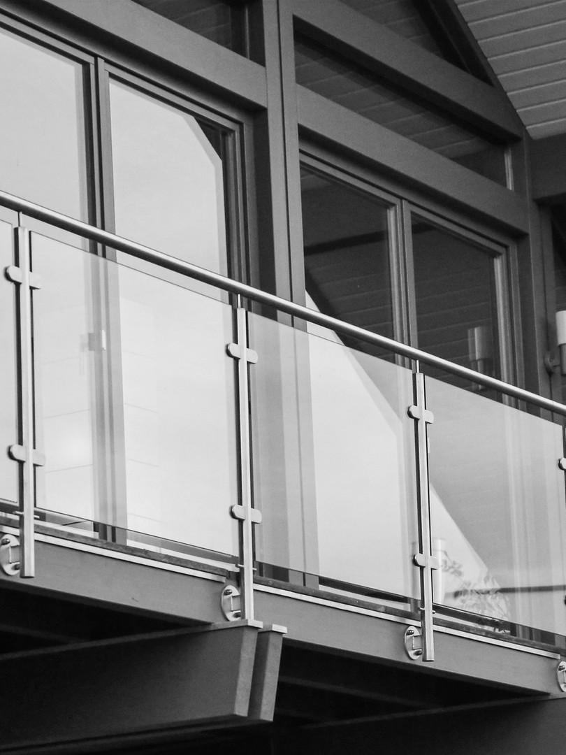 Balustrade/Railings
