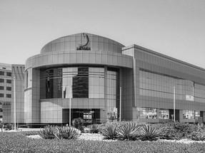 Zayed University - Knowledge Village