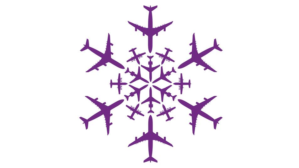 Aerospace Christmas brand
