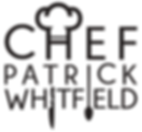 Chef Patrick Whitfield