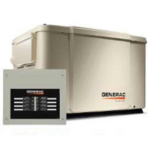 PowerPact 7.5kW Home Backup Gererator -Model #6998