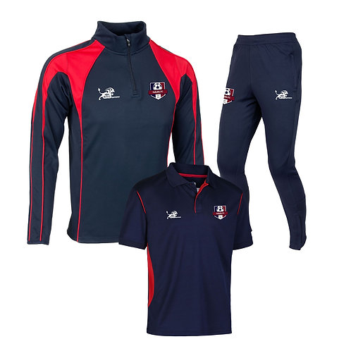 First Team Match Day Tracksuit Package