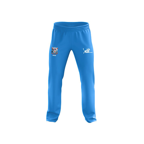 Sublimated Blue Bowls Trouser