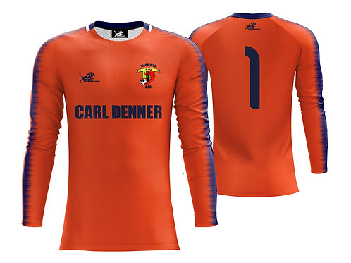 GK Match Shirt (Carl Denner Sponsor)