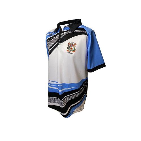 Sublimated Match Shirt