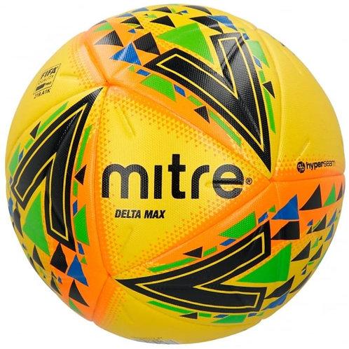 Mitre Delta Max Top Level Professional Football