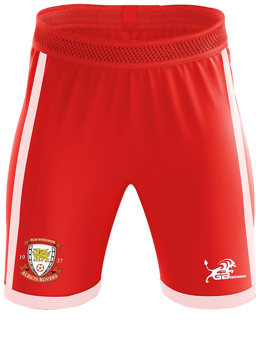 Albion Rover Match Shorts