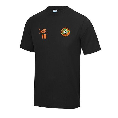 Black Pro T-shirt