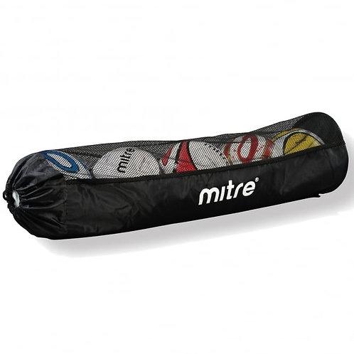 Mitre Tubular Bag (Holds 5 Balls)