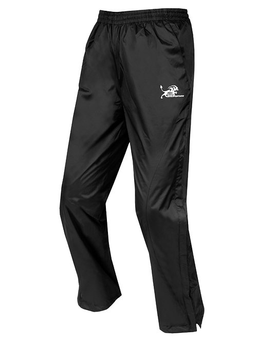 0530 Elite Showerproof Pant Black