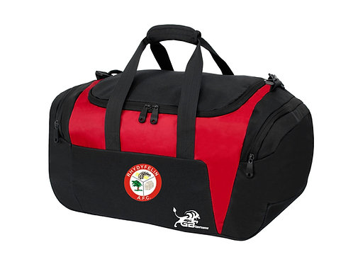 Match Day Kit Bag