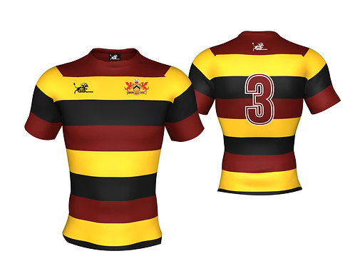 Tag Rugby Jersey