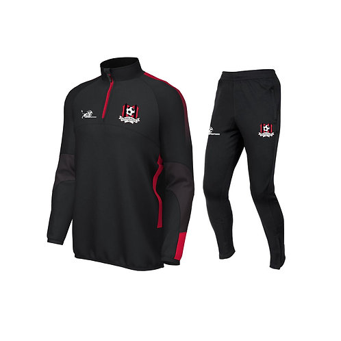 Pro Elite 2 Piece Tracksuit Package