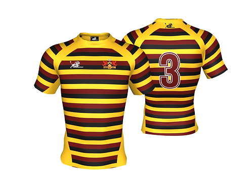 Juniors Rugby Jersey