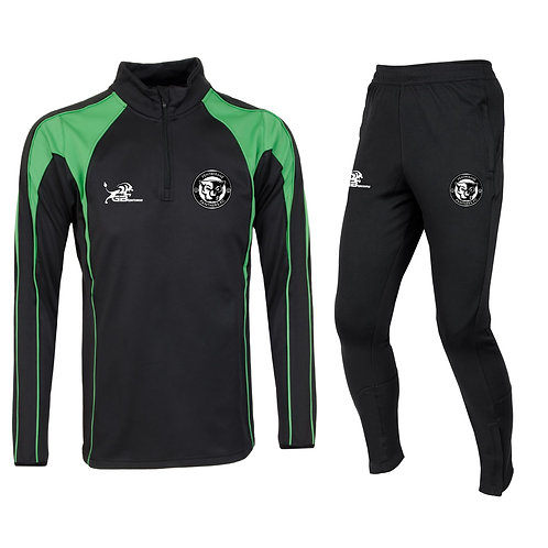 Match Day Tracksuit Package