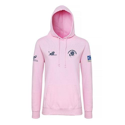 College Fleece hoodie