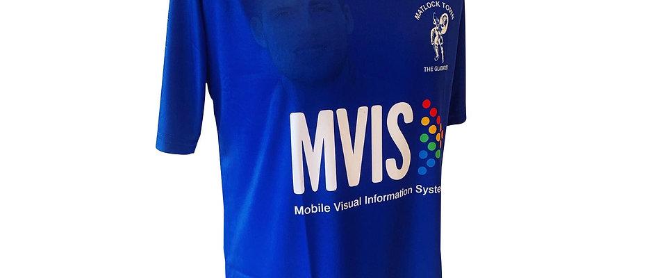 Jordan Sinnott Memorial Shirt