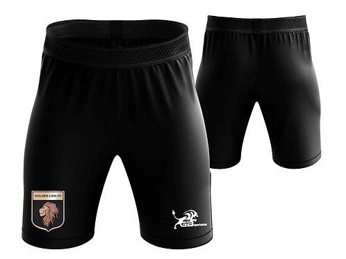 Match Shorts Shorts