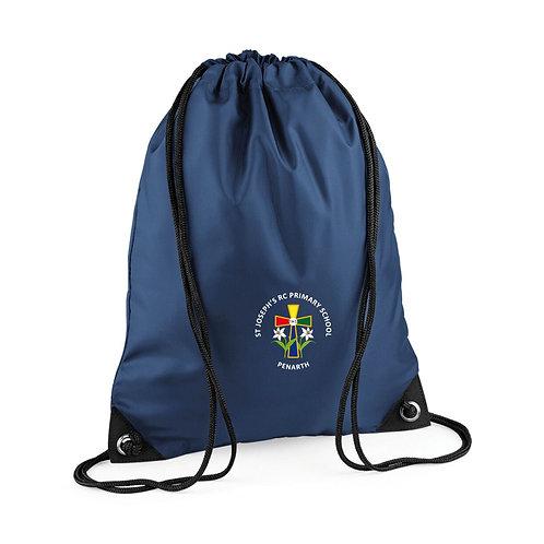 School Draw String Bag