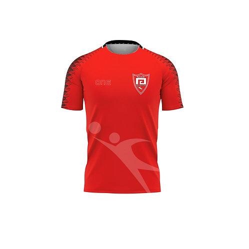 Pro Sublimated  Training  T-shirt