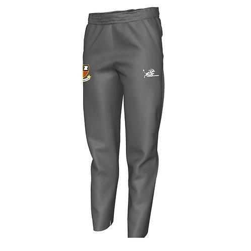 Grey Bowls Trouser