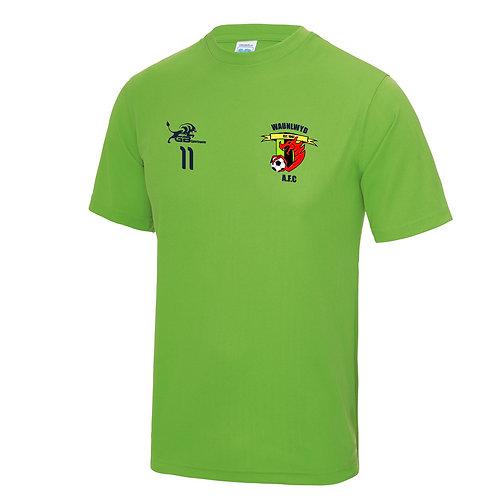 Pro Mesh Training T-shirt