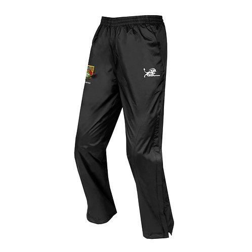 Elite Showerproof Pant Black