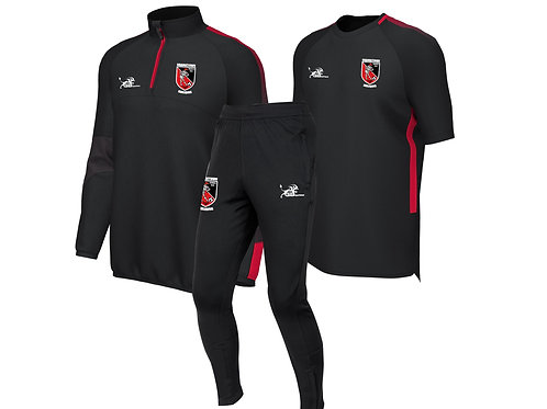Match Day Tracksuit Package with T-Shirt