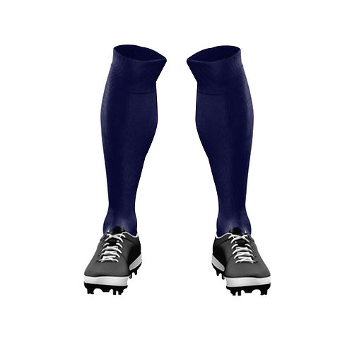 GK Match Socks (Navy)