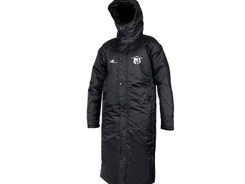 3/4 Bench Coat