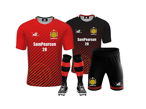 Reversible Outfield Kit